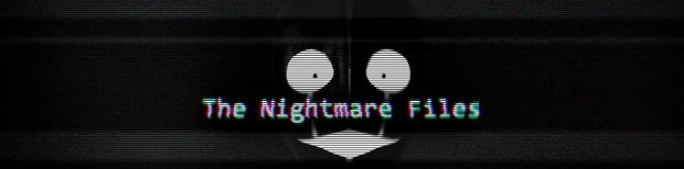 The Nightmare Files