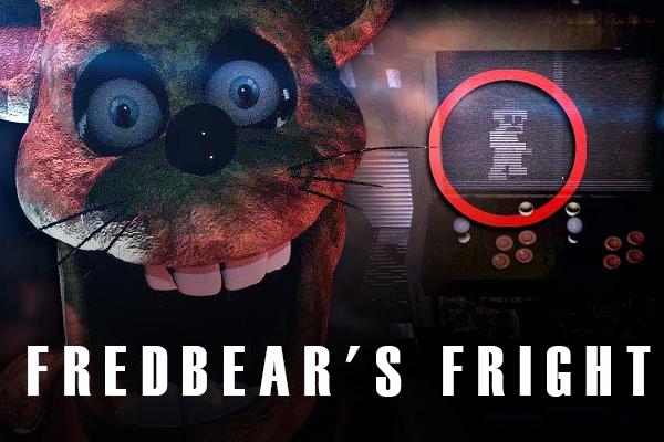 FredBear's Fright