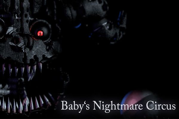 Baby's Nightmare Circus