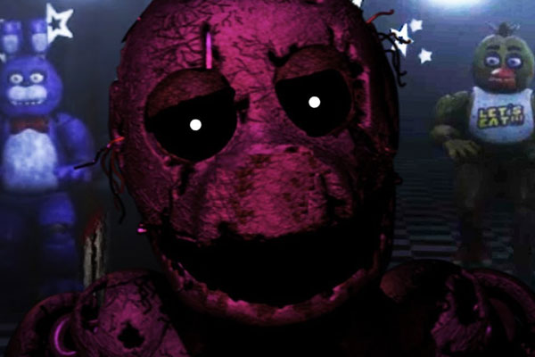 Freddy's Nose Honking Simulator Remastered Free Download