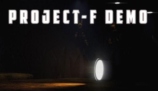 Project-F Demo